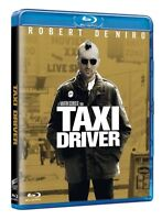 Taxi Driver - 40th Anniversary New Edition (Blu-Ray) SONY PICTURES