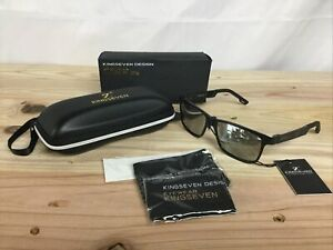 Kingseven Aluminum Square Polarized Costing Mirror N7180