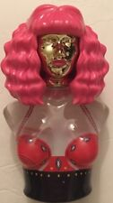 Nicki Minaj Minajesty Perfume Eau De Parfum Spray 3.4 OZ 100 ML New No Box