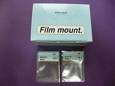 Dental X-Ray Film Mounts -500 Pocket / Box