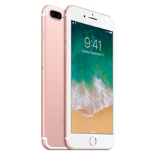 Apple iPhone 7 Plus - 32GB - Rose Gold (Stright Talk) A1784