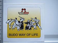Pegatina Sticker danrho-Budo (5644)