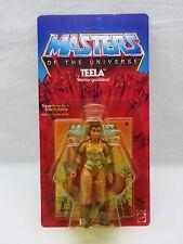 MOTU,VINTAGE,TEELA,TALE OF TEELA COMIC,Masters of the Universe,MOC,SEALED,he man