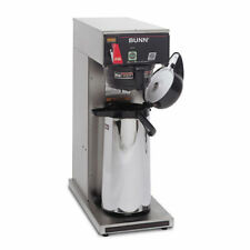 Coffee, Cocoa & Tea Equipment
