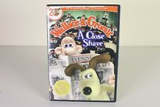 New ListingWallace Gromit - A Close Shave (Dvd, 20th Anniversary Collection)