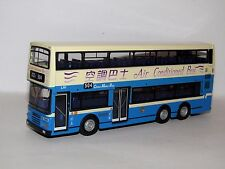 OOC LEYLAND OLYMPIAN 3 AXLE BUS CMB ROUTE 504 1/76 FROM SET 45004 UNBOXED