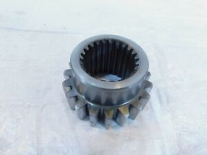 Harley Davidson EVO Electra Glide FXR Softail Transmission Countershaft 4th Gear
