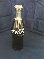 Rare '66-69 Unopened Coca Cola Bottle 6 1/2 FL OZ Boston Mass