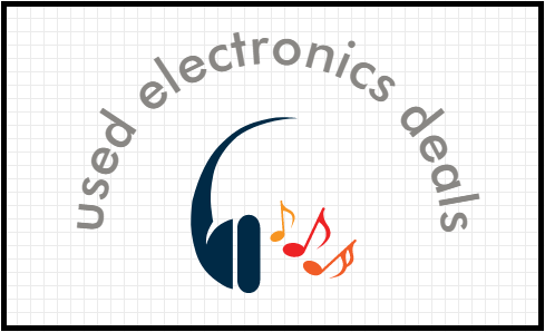 used electronics deals