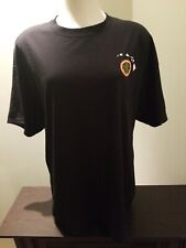Aloha Black T Shirt Size Xl Gildan dry blend