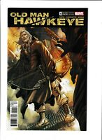 Old Man Hawkeye #4 NM- 9.2 2nd Print Marvel,Logan; $4 Flat-Rate Shipping!