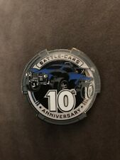 Rocket League 10th Anniversary SDCC Enamel Pin