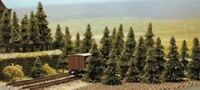 N Scale  60 Fir Trees - Busch
