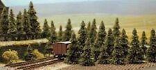 N Scale  60 Fir Trees - Busch