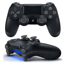 Genuine Sony PS4 controller wireless DUALSHOCK V2 PLAYSTATION 4 JOYPAD NERO