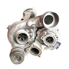 Generalüberholt Turbolader Mercedes Sprinter GENUINE KKK BorgWarner A6510905780