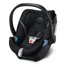 Cybex Aton 5 Infant Group 0+ Car Seat - Lavastone Black