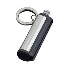 New Steel Fire Starter Flint Match Lighter Camping Emergency Survival Gear