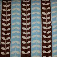 Retro Summer  Leaf Stripe Mingle cotton fabric Monaluna Robert Kaufman
