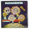 """MASSARA Disque Vinyle 45 tours SP 7"""" MARGHERITA - GENILLA 717 RARE punki64"""