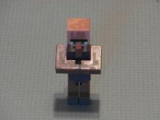 "Minecraft Figure - Blacksmith - Overworld Series 1 - 3"" Figure"
