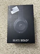 Beats by Dr. Dre Solo3 The Beats Icon Collection Wireless On-Ear Headphone -...