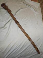 Superb  Cavalry Military Horse/Mule Leather Neck Strap.