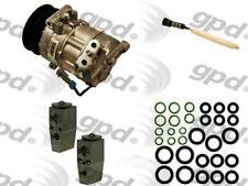 A/C Compressor-New Kit Global 9611323 fits 2011 Chevrolet Cruze 1.8L-L4