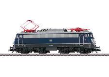 """Märklin H0 39124 E-Lok BR 110.3 Bügelfalte DB """"mfx+ / Sound + Neuheit"""" NEU + OVP"""