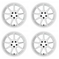 Work Emotion D9r 18x95 38 30 23 12 5x1143 Wht From Japan Order Products