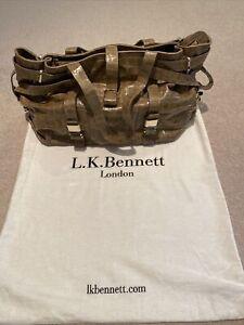 LK Bennett Large Shoulder Bag