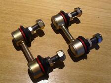 Stabiliser anti roll bar drop links, pair, Mitsubishi Pajero Jr Junior 1.1 ZR2