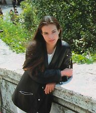 JAMES BOND GIRL CAROLE BOUQUET STUNNING PHOTO