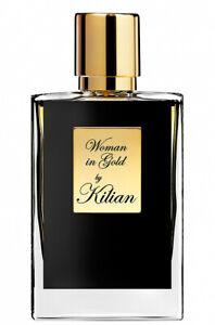 Kilian Woman In Gold Sample 1-50ml/0.03-1.7 fl oz EDP Women Decant