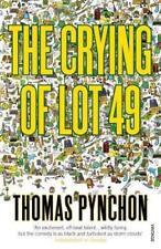 The Crying of Lot 49 von Thomas Pynchon (2002, Taschenbuch)