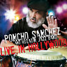 Poncho Sanchez and His Latin Jazz Band : Live in Hollywood CD (2012) ***NEW***