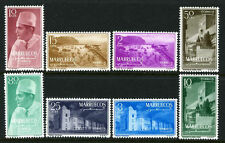 Spanish Moroccan Mint Never Hinged/MNH Stamps