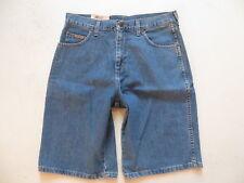 Wrangler HAWAII Jeans Shorts W 32, NEU ! kurze Hose, oldschool Bermuda, RAR ! 46
