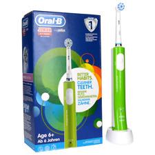 Oral-B Junior 6+ Brosse à Dents Électrique - Verte