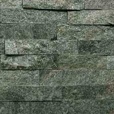 Rock Panel Sage Pearl Cladding Wall Tiles - Sample