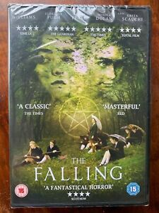 The Falling DVD 2014 British Horror Movie with Maisie Williams and Florence Pugh