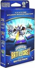 Skylanders Battlecast 22 Card Battle Pack For Mobile Game NEW