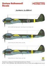 Techmod 1/32 Junkers Ju 88A-4 # 32061