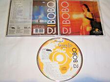 CD - DJ Bobo World in Motion - Wackelbild 3D Bild # 9