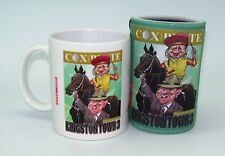 Kingston Town  - Stubby Holder & Coffee Mug