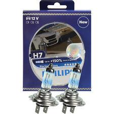 Philips Racing Vision H7 12V 55W PX26d +150% 2 Stück Set Lampe Birne 12972RVS2