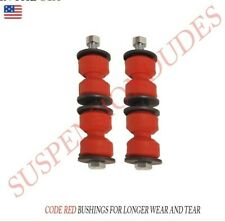 PAIR FRONT SWAY BAR LINKS NEON PT CRUISER PROWLER PASSPORT ****MADE IN USA****