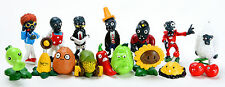 16x Plants Vs Zombies Series Game Different Role Figure Toy Dolls Gift Set