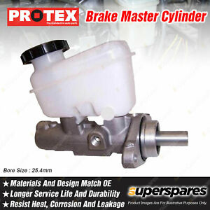 Protex Brake Master Cylinder for Mazda Tribute YU CU I4 V6 2.0L 3.0L 2001-2004