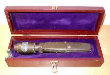 Original Shure Model 300 Broadcast Bändchenmikrofon inkl. Case / 1950er Jahre